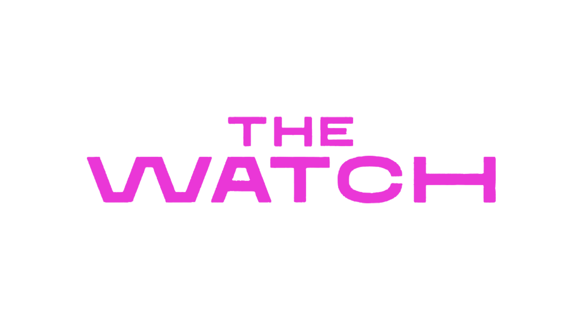 The Watch logo